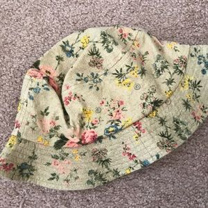 Laura Ashley x urban outfitters bucket hat